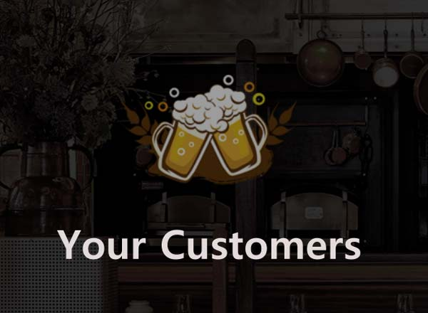 Your customers