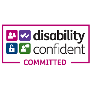 Disability Confident - Committed