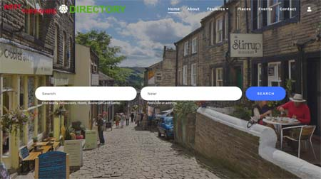 West Yorkshire Directory